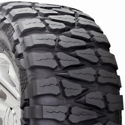 Mud Grappler Tires