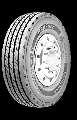 HSU2 WT Tires