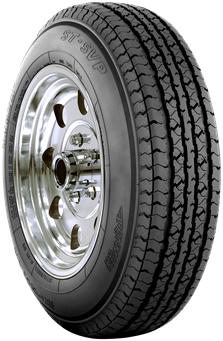 ST-SVP Tires