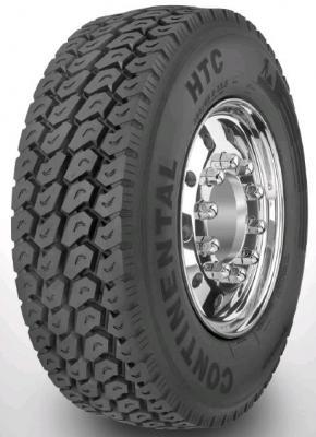 HTC Tires