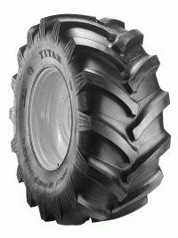 Super Hi-Power Lug II Radial R-1 Tires