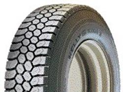 Armorsteel KDM I Tires