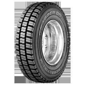 Grabber OD Tires