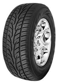 Ziex S/TZ-01 Tires
